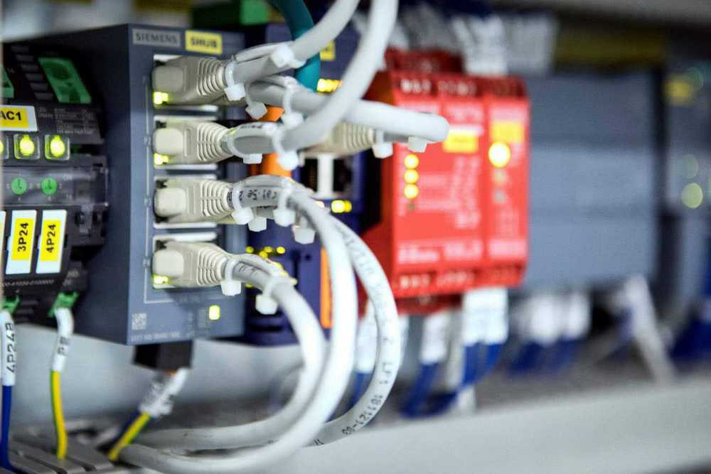 Siemens control