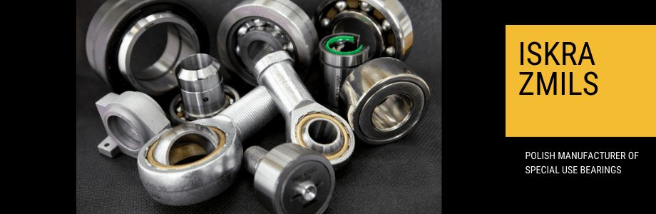 Polish Manufacturer of Special Use Bearings